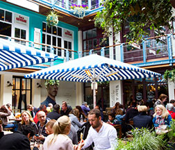 Kingly Court image