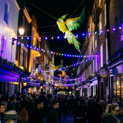 - Latest News & Events In Carnaby London