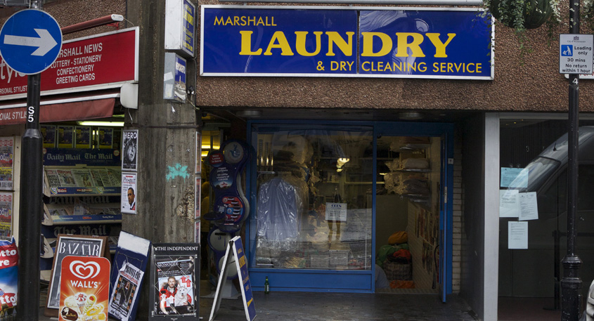 Marshall Laundry image 1