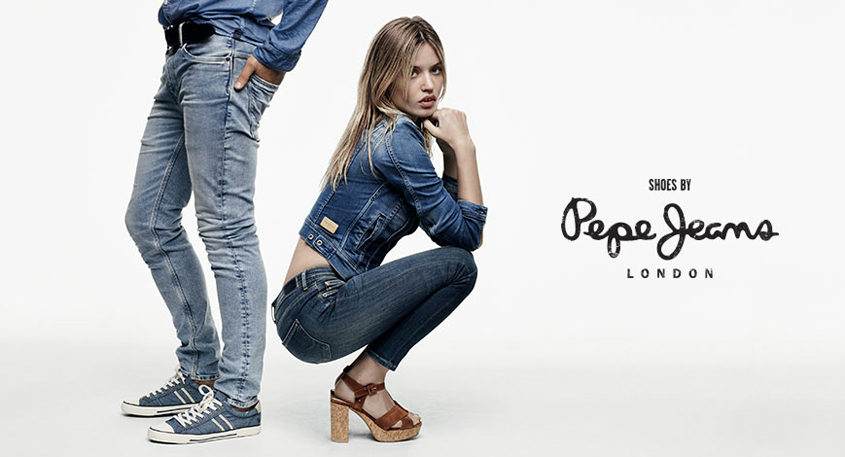 Pepe Jeans London image 3